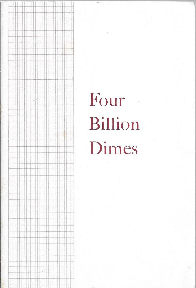 Four Billion Dimes. Victor Cohn.