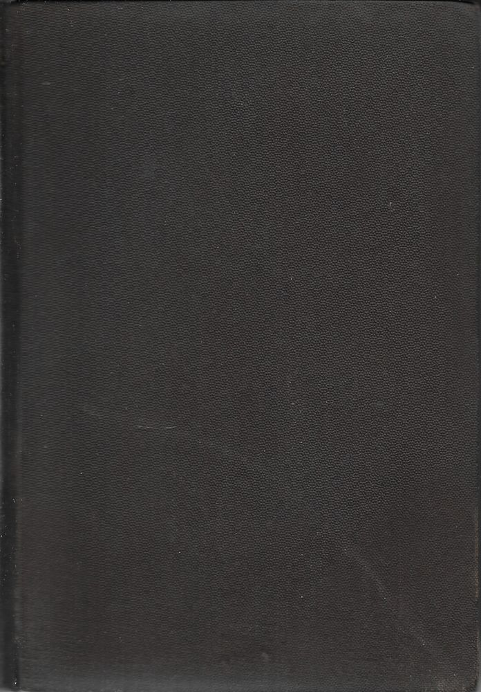Mademoiselle Mori [two volumes in one]. Margaret B. Roberts.