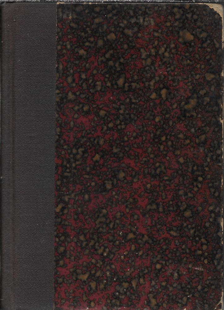 The World Went Very Well Then [two volumes in one]. Walter Besant.