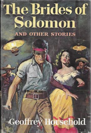 "Image result for The Brides of Solomon and Other Stories"" by Geoffrey Household"