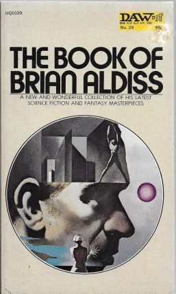 The Book of Brian Aldiss. Brian W. Aldiss.