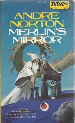 Merlin's Mirror. Andre Norton