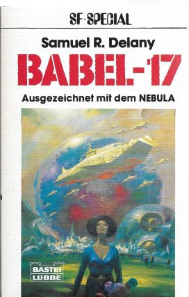 Babel-17: Science Fiction-Roman. Samuel R. Delany.