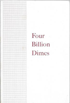 Four Billion Dimes. Victor Cohn