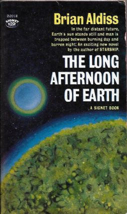 The Long Afternoon of Earth. Brian W. Aldiss