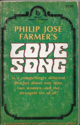 Love Song. Philip José Farmer