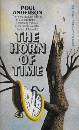 The Horn of Time. Poul Anderson