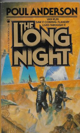The Long Night. Poul Anderson