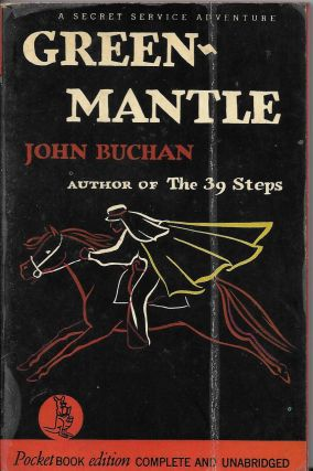 Greenmantle. John Buchan