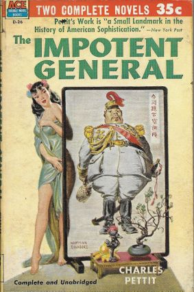 Love in a Junk and Other Exotic Tales [Four Cautionary Tales] / The Impotent General