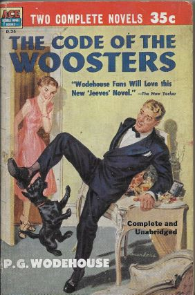 Quick Service / Code of the Woosters. P. G. Wodehouse