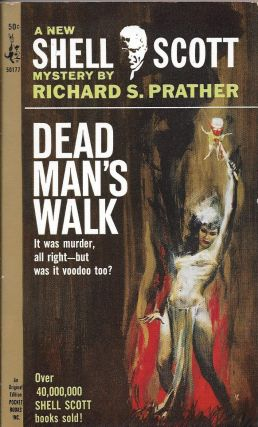 Dead Man's Walk. Richard S. Prather