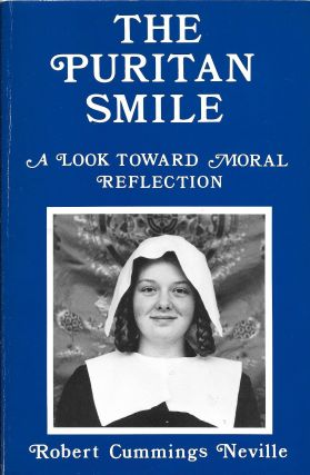 The Puritan Smile: A Look Toward Moral Reflection