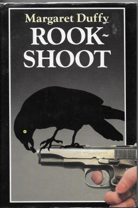 Rook-Shoot. Margaret Duffy