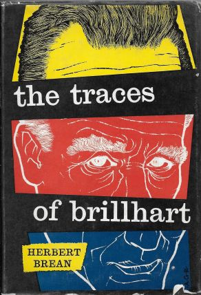 The Traces of Brillhart. Herbert Brean