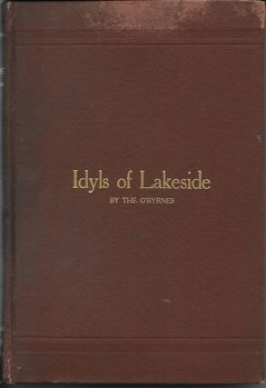 Idyls of Lakeside. The O'Byrnes, a, Peter C. Winters