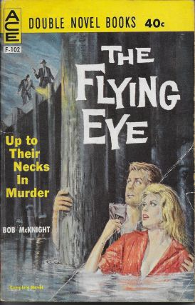 Never Forget, Never Forgive / The Flying Eye