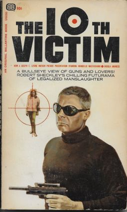 The 10th Victim. Robert Sheckley