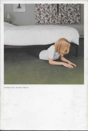 Another Girl, Another Planet, March 23-April 17, 1999. Gregory Crewdson, Jeanne Greenberg...
