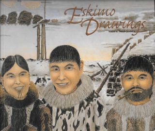 Eskimo Drawings. Suzi Jones