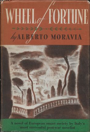 Wheel of Fortune. Alberto Moravia, Arthur Livingston
