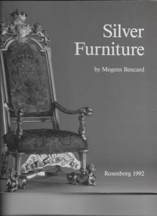 Silver Furniture. Mogens Bencard