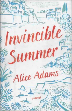Invincible Summer. Alice Adams