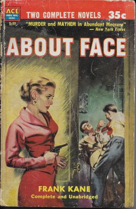 Murder by the Pack / About Face