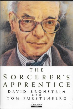 The Sorcerer's Apprentice. David I. Bronstein
