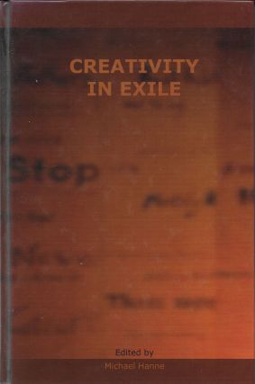 Creativity in Exile ( PAL DVD). Michael Hanne