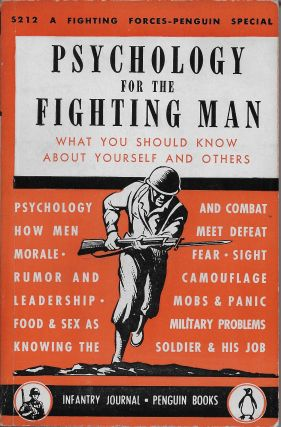 Psychology for the Fighting Man