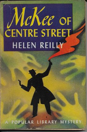 McKee of Centre Street. Helen Reilly