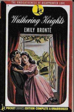 Wuthering Heights. Emily Bronte