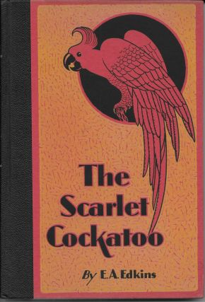 The Scarlet Cockatoo