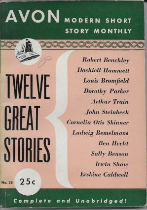 Twelve Great Stories: A New Collection