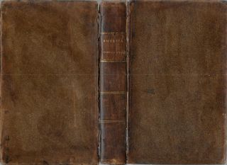 American's Guide. Comprising the Declaration of Independence, Articles of Confederation, the Constitution of the United States, and the Constitutions of the Seeral states composing the Union