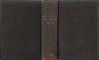 The Silence of Dean Maitland [two volumes in one]