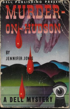 Murder-on-Hudson. Jennifer Jones