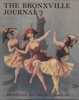 The Bronxville Journal, Volume Two. Marilynn Hill