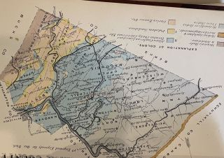 History of the Counties of Lehigh and Carbon, in the Commonwealth of Pennsylvania